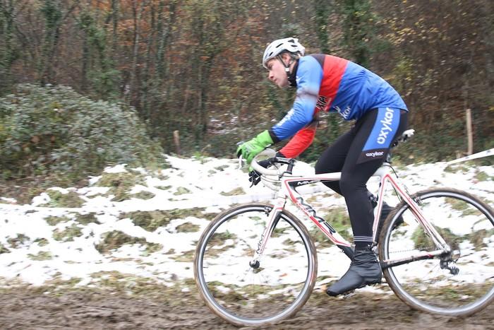 Ruiz de Larrinaga eta Lekuona garaile Arrasateko ziklo-krosean - 45