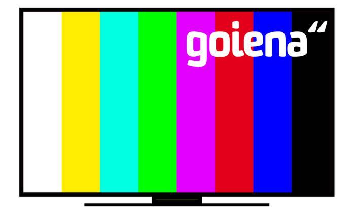 Goiena telebista ezin ikusi?