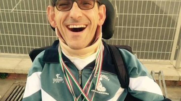 Aritz Bikuña laugarren Espainiako Slalom Txapelketan