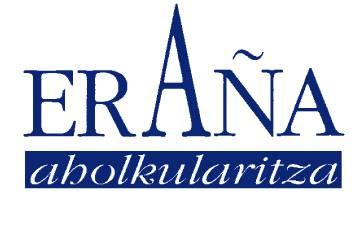 Eraña Aholkularitza S.L. logotipoa