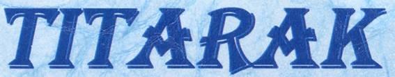 Titarak mertzeria logotipoa