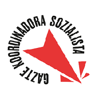 Gazte Koordinadora Sozialistaren aurkezpena