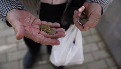 Gipuzkoako 1.400 familia pobreei Diru-sarrerak Ber