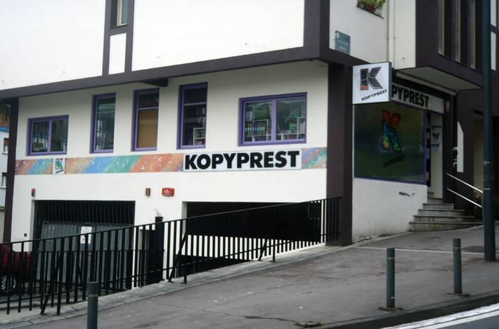 256920 Kopyprest fotokopiak argazkia (photo)