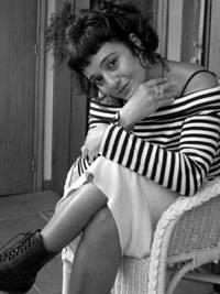 Ipuin Kontaketa: Maite Franco