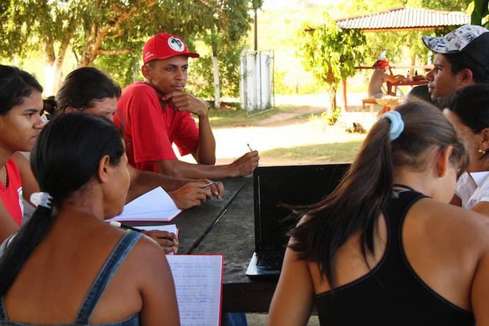 Brasilen koordinatzaile lanpostua bete nahi du Mundukidek
