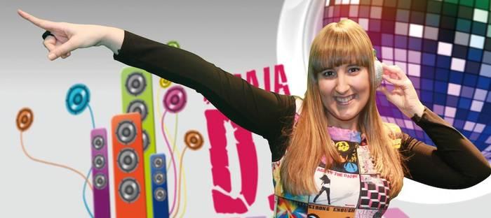 DJ Amaia