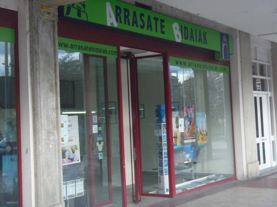 659115 Arrasate Bidaiak, S.L. argazkia (photo)