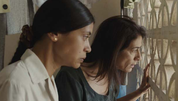 'Alma mater' filma, zineklubean