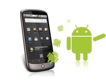Android-eko aplikazioak programatzeko ikastaroa Bastida akademian