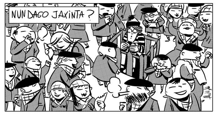 Jaxinta