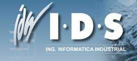 I.D.S. Ingenieria industrial S.A. ingeniaritza