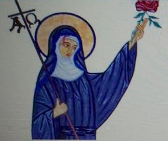Santa Ritaren bederatziurrena hasi dute parrokian