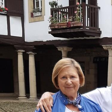 Lucia Kortazar Uribesalgo