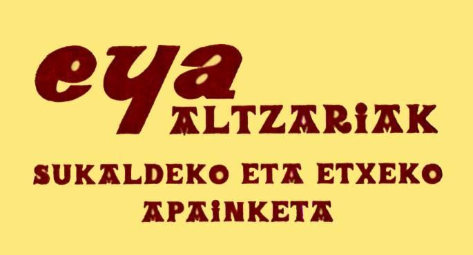 Eya Altzariak