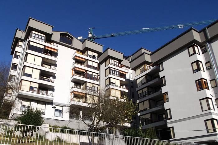 657122 Construcciones Ugarte, S.L. eraikuntzak arg