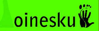 Idurre Osa (Oinesku) podologia logotipoa