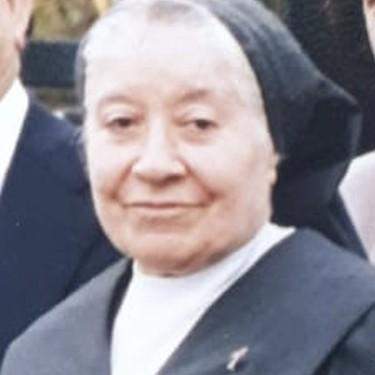 Sor Irene Bikuña Igartua