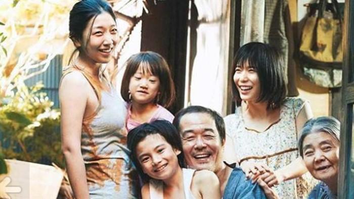 'Un asunto de familia' filma
