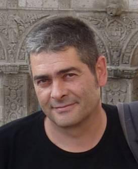 """Mikel Alberdi: """"Garaiko ikonografiak presentzia izango du"""""""