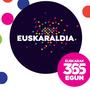 Euskaraldia: Saio presentziala