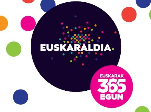 Euskaraldia 2020 aurkezpen batzarra