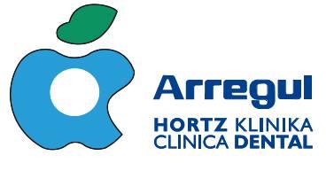 Arregi Hortz Klinika logotipoa