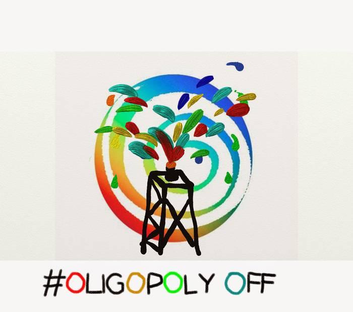 'OligopolyOff' dokumentala