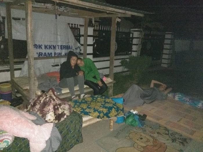 Maite Arantzabal eta bere lagunak Indonesian - 3
