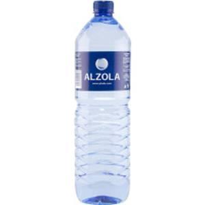 Alzola ura