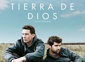 'Tierra de Dios' filma, zineklubean