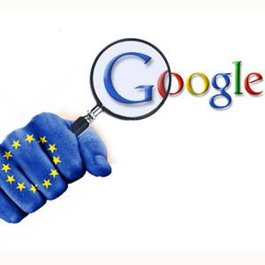 Hasi da Google eskatutako emaitzak ezkutatzen, 'Ahaztura eskubideari' men eginez