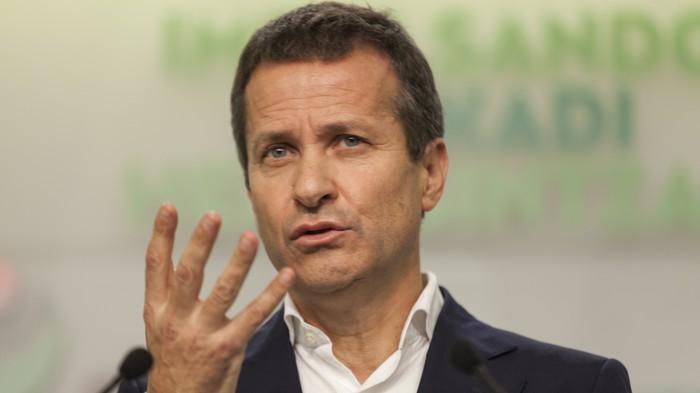 """Jokin Bildarratz: """"Konstituzioaren balizko erreforma batek ezinbestean jaso beharko luke Euskadi nazio dela aitortzea"""""""