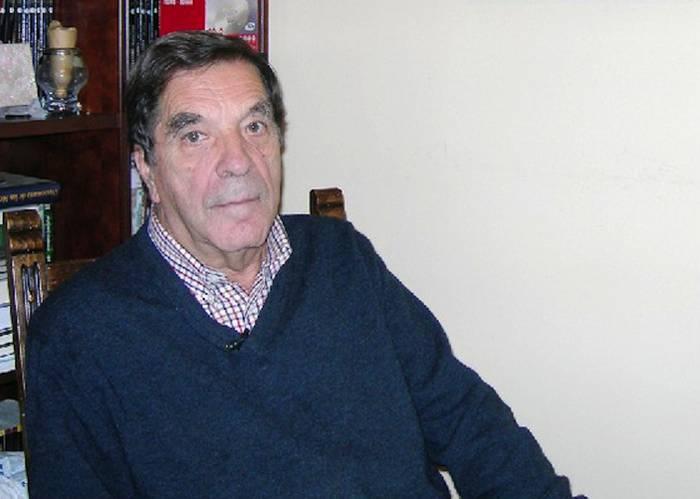 Ekitaldia egingo dute egubakoitzean Bergaran, Jose Luis Elkororekin