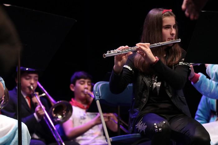 Gehiago edo gutxiago mozorrotuta, talentua ugari - 60