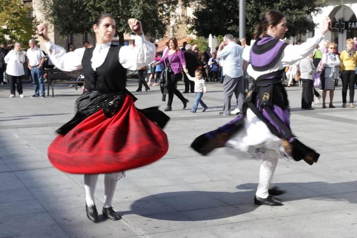 23. Gastronomia eta Folklore jaia