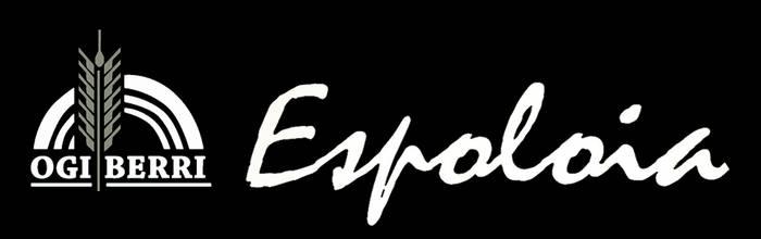 Espoloia logotipoa