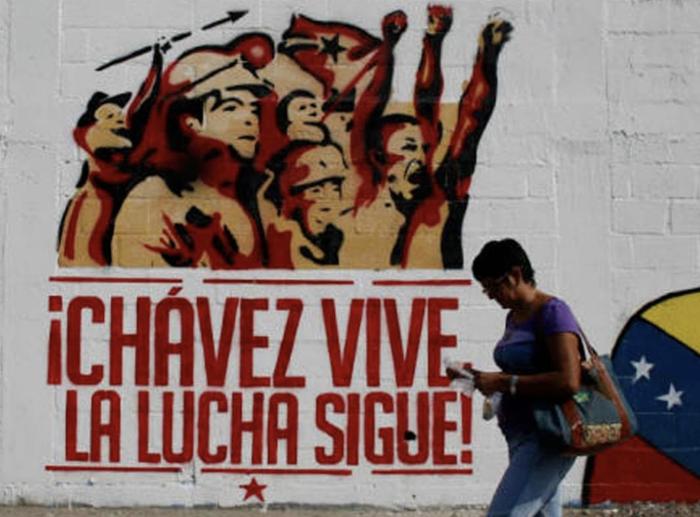 Venezuela hizpide, Agustin Otxotorenarekin