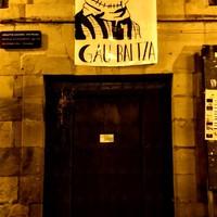 Gaba Baltza: 'Scape room'-a