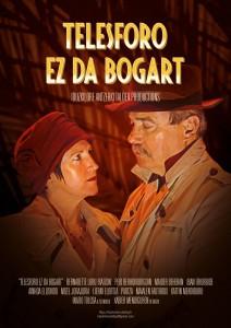 """""""Telesforo ez da Bogart"""" antzezlana"""