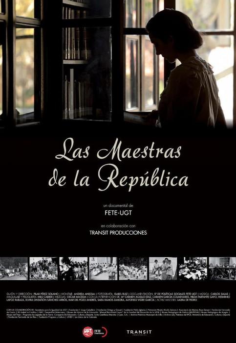 Zine-kluba: Las Maestras de la República