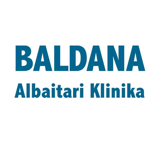 Baldana albaitari klinika