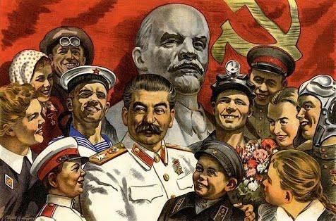 'La otra URSS' dokumentala, eta horri buruzko mahai ingurua, domekan