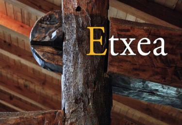 'Etxea' liburuaren inguruko hitzaldia