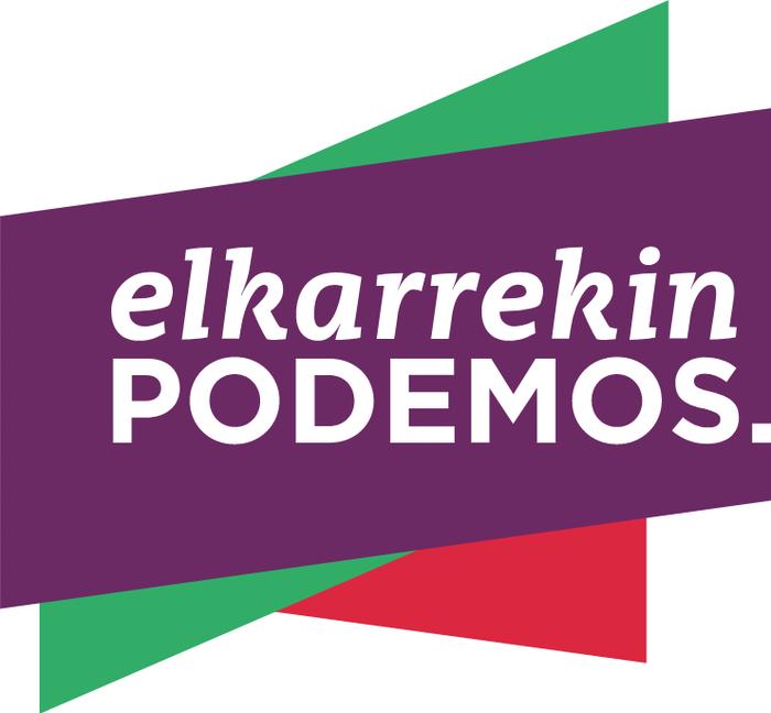 Irabazi eta Podemos batera doaz Arrasaten eta banatuta Bergaran