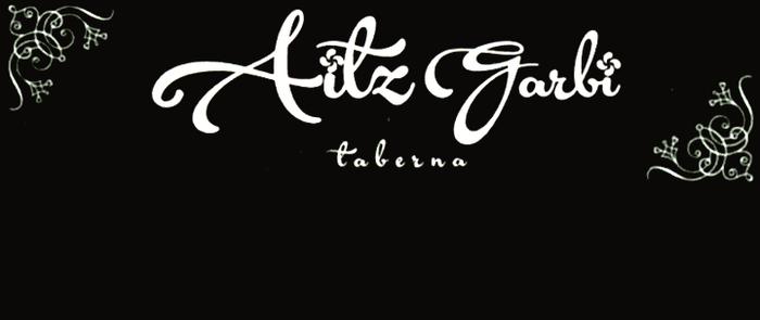 Aitz Garbi logotipoa
