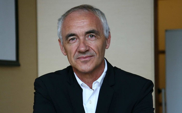 Alfonso Vegara Garaia Parke Teknologikoa ezagutzen izan da