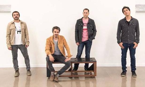 EraBatera musika taldeak eskainiko duen emanaldirako sarrerak ditugu