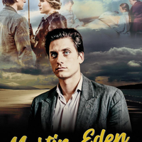 'Martin Eden' filma, zineklubean