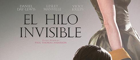 'El hilo invisible' filma, zineklubean